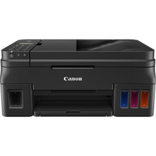 Canon PIXMA G4200 Wireless Inkjet Printer