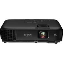 Epson PowerLite 1266 LCD Projector