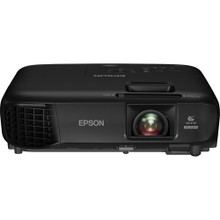 Epson PowerLite 1286 LCD Projector