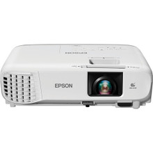 Epson PowerLite 107 LCD Projector