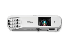 Epson PowerLite X39 LCD Projector