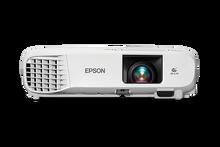 Epson PowerLite W39 LCD Projector