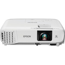 Epson PowerLite 108 LCD Projector