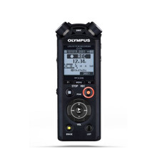Olympus LS-P4 Digital Recorder