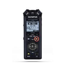 Olympus LS-P4 Digital Recorder