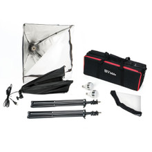 Smith-Victor BellaBox 1000 Lighting Kit