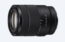 E 18-135mm F3.5-5.6 OSS APS-C E-mount Zoom Lens