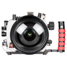 200DL Underwater Housing for Canon EOS 6D DSLR Cameras