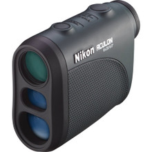 Nikon Aculon 6x20 Laser Rangefinder (AL11)