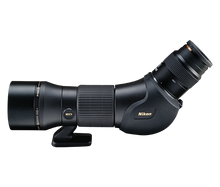 MONARCH FIELDSCOPE 60ED-A WITH MEP-16-48x
