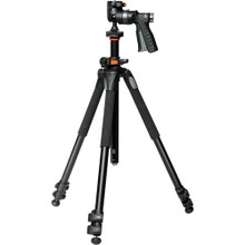 Vanguard Alta Pro 263AGH Aluminum-Alloy Tripod Kit with GH-100 Pistol Grip Ball Head