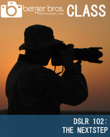 03/14/20 - DSLR 102 -  Intermediate