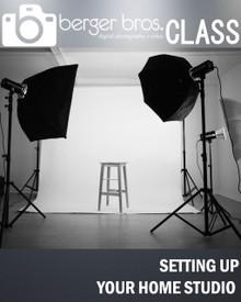 10/02/19 - Setting Up a Home Studio