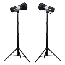 ProMaster Unplugged m600 Monolight 2 light kit