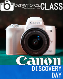09/21/19 -  Canon Discovery Day 201 (Intermediate)