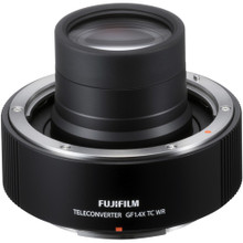 Fujifilm GF 1.4X TC WR Teleconverter  (Special Order)