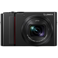 Panasonic Lumix DC-ZS200 Digital Camera