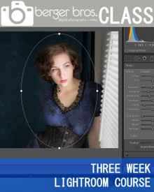02/08/21 - 3 WEEK LIGHTROOM COURSE