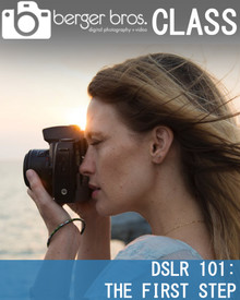 10/04/19- DSLR 101: THE FIRST STEP
