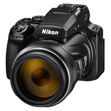 Nikon COOLPIX P1000 Digital Point & Shoot Camera
