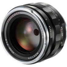 Voigtlander NOKTON 50mm f/1.2 Aspherical VM lens for Leica M-mount