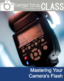 10/27/20 - Mastering Your Camera's Flash
