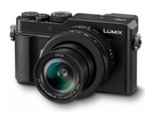 Panasonic Lumix LX100 Mark II