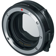 Canon Mount Adapter EF-EOS R (In Stock)