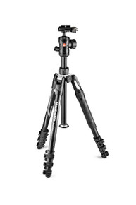 MANFROTTO Befree Advanced – Phase 3 – 2N1