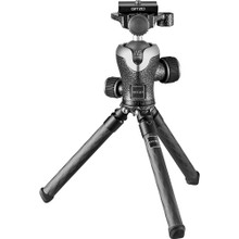 Gitzo Mini Traveler Tripod (Black)