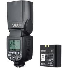 Godox VING V860IIC TTL Li-Ion Flash Kit