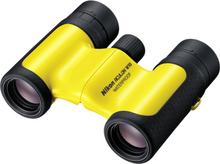 Nikon 8x21 Aculon W10 Binoculars Yellow