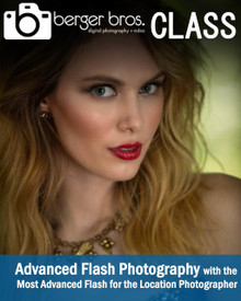 02/23/19 - Advanced Flash Photography with the Most Advanced Flash for the Location Photographer