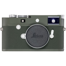Leica M10-P Edition 'Safari' Digital Rangefinder Camera
