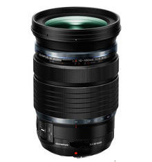 Olympus 12-200mm Zoom F3.5-6.3 Lens
