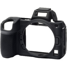 easyCover Silicone Protection Cover for Nikon Z6 or Z7 (Black)