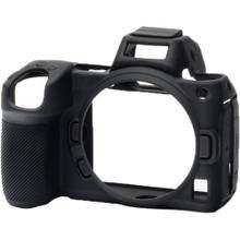 easyCover Silicone Protection Cover for Nikon Z6 or Z7 (Black)