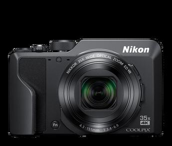 Nikon COOLPIX A1000 Digital Camera (26527)