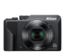 Nikon COOLPIX A1000 Digital Camera (26527)