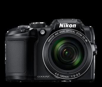 Nikon COOLPIX B600 Digital Camera