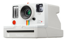 OneStep+ i-Type Camera (Limited Edition White)