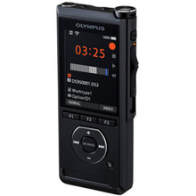 Olympus DS-9500 Digital Voice Recorder with ODMS Release 7 Software