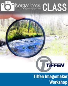 05/18/19 - Tiffen Imagemaker Workshop