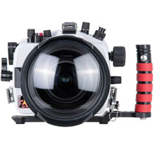 200DL Underwater Housing for Canon EOS RP Mirrorless Digital Camera