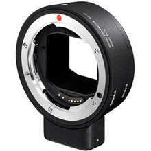 Sigma MC-21 Mount Converter/Lens Adapter (Sigma EF-Mount Lenses to Leica L)
