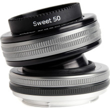 Lensbaby Composer Pro II with Sweet 50