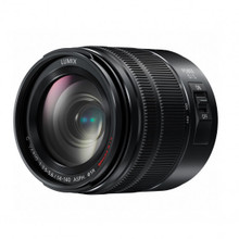 Panasonic Lumix G Vario 14-140mm f/3.5-5.6 ASPH Lens