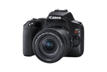 Canon EOS Rebel SL3 EF-S 18-55mm IS STM Lens Kit