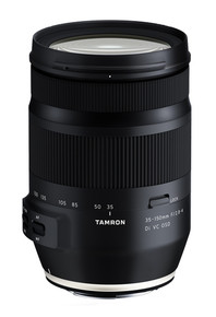 Tamron 35-150 F/2.8-4 Di VC OSD
