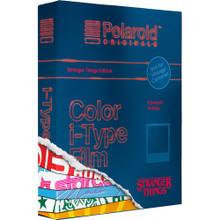 Polaroid Originals Color i-Type Instant Film (Stranger Things Edition, 8 Exposures)